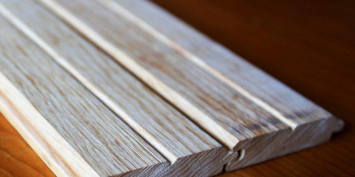 Combo de Fresas para machimbre doble regulable + 2 sierras para desdoblar machimbre